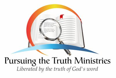 Pursuing the Truth Ministries