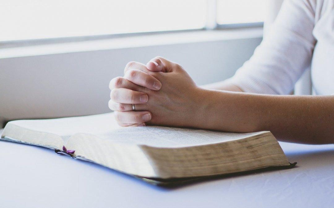 Believe and Prayer