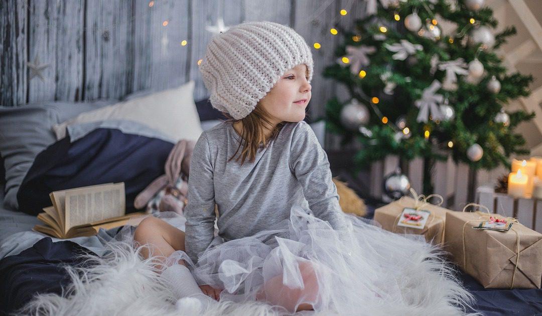 Christmas Time for Christians