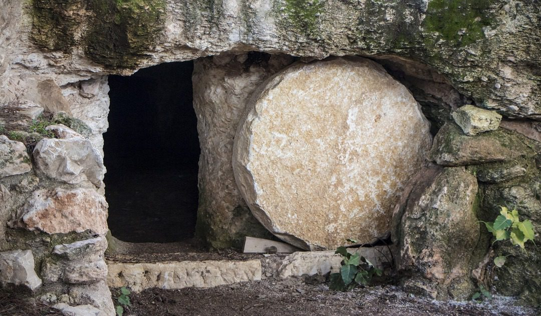 Is The Resurrection of Jesus Real?