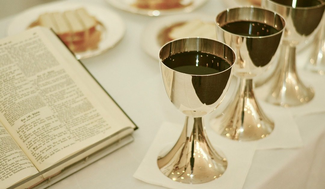 Wine Consumption For The Christian